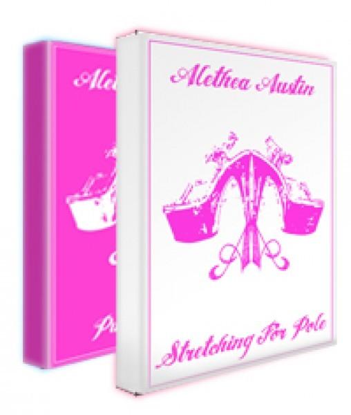 Alethea Austin - Pure Splits DVD